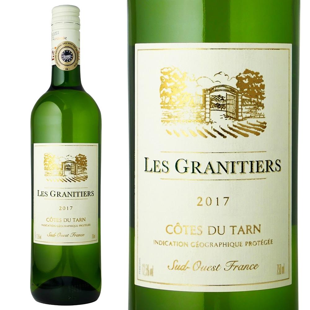 レグラニティエール2012 白 瓶750ml