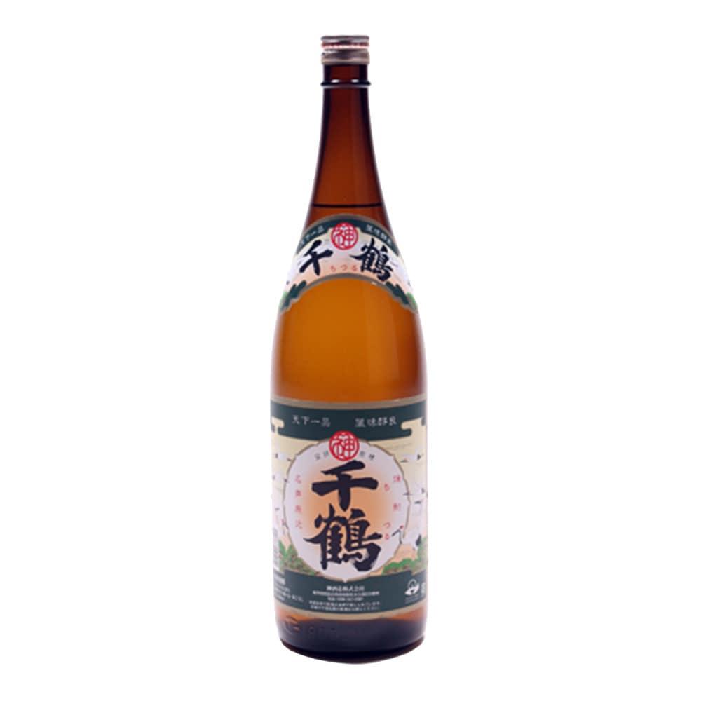 千鶴 芋 瓶 25度 900ml