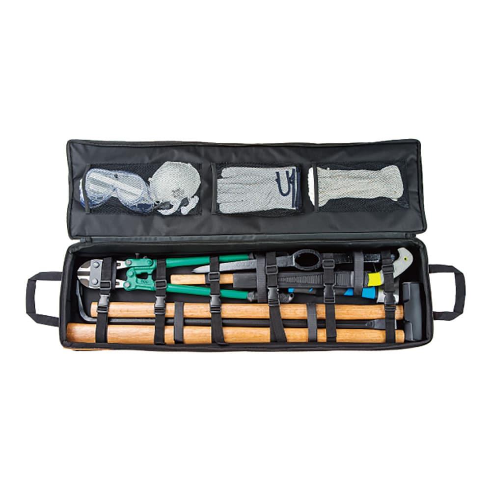 救助工具キット