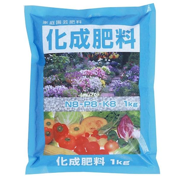 朝日 化成肥料 1kg