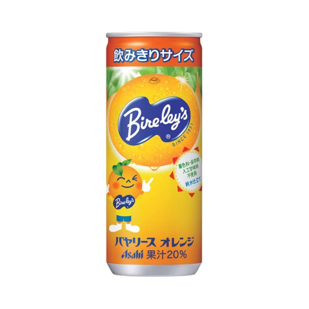 バヤリース すっきりオレンジ(245g*30本入)