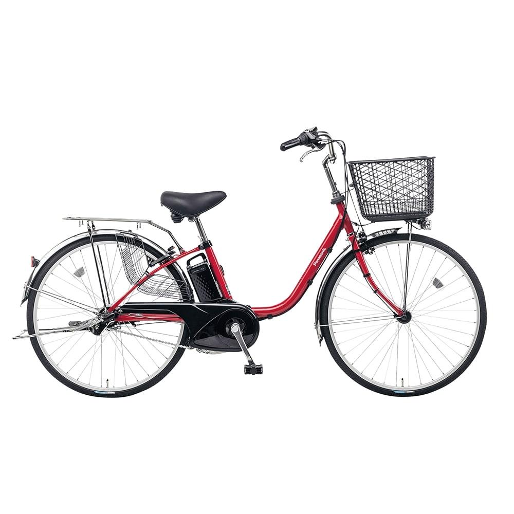 《パナソニック》電動自転車 ビビ・FX