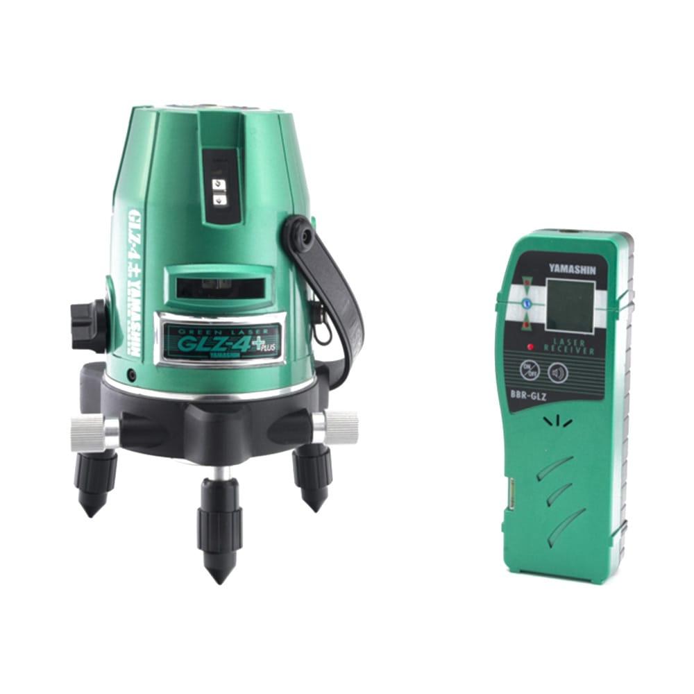 グリーンレーザー墨出し器GLZ−4+W