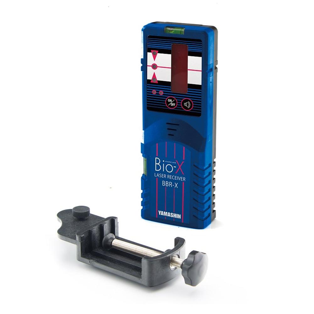レーザー墨出し器用受光器BBR−X