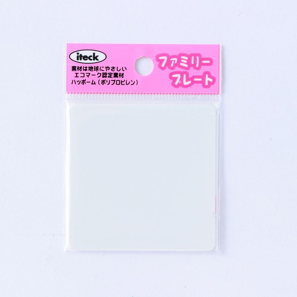 アイテック 無地板テープ付 KP66-T