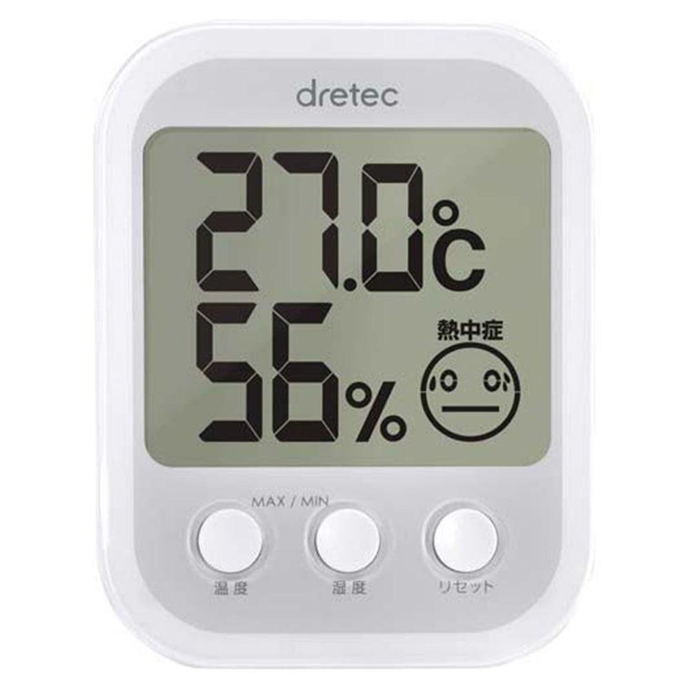 温度湿度計 オプシスプラス O−251WT