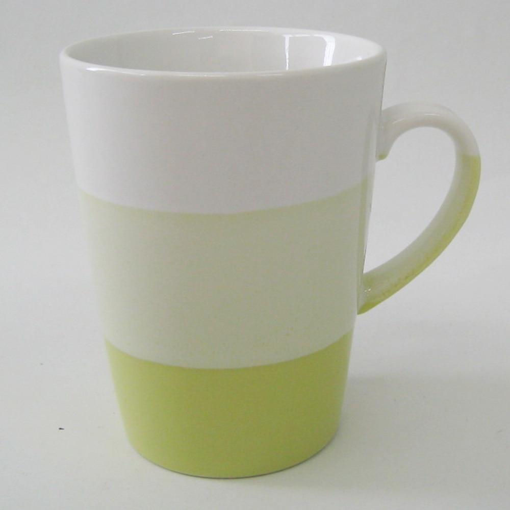 マグカップ スリートン(グリーン) 250ml
