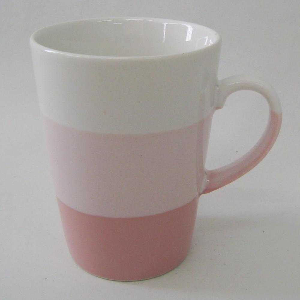 マグカップ スリートン(ピンク) 250ml
