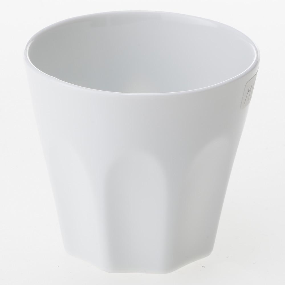 【trv・数量限定】HAKU 220ccカップ 白磁