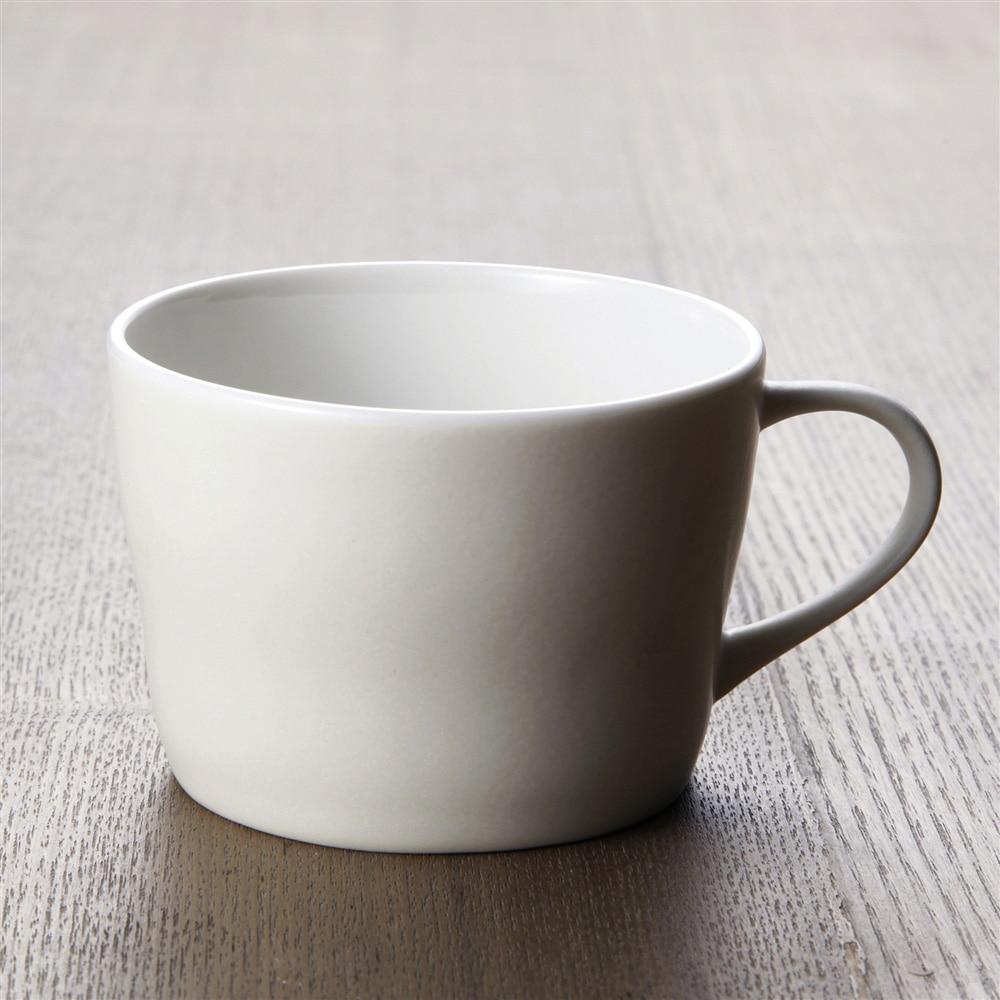 【trv・数量限定】bico[ビコ] コーヒーカップ ホワイト
