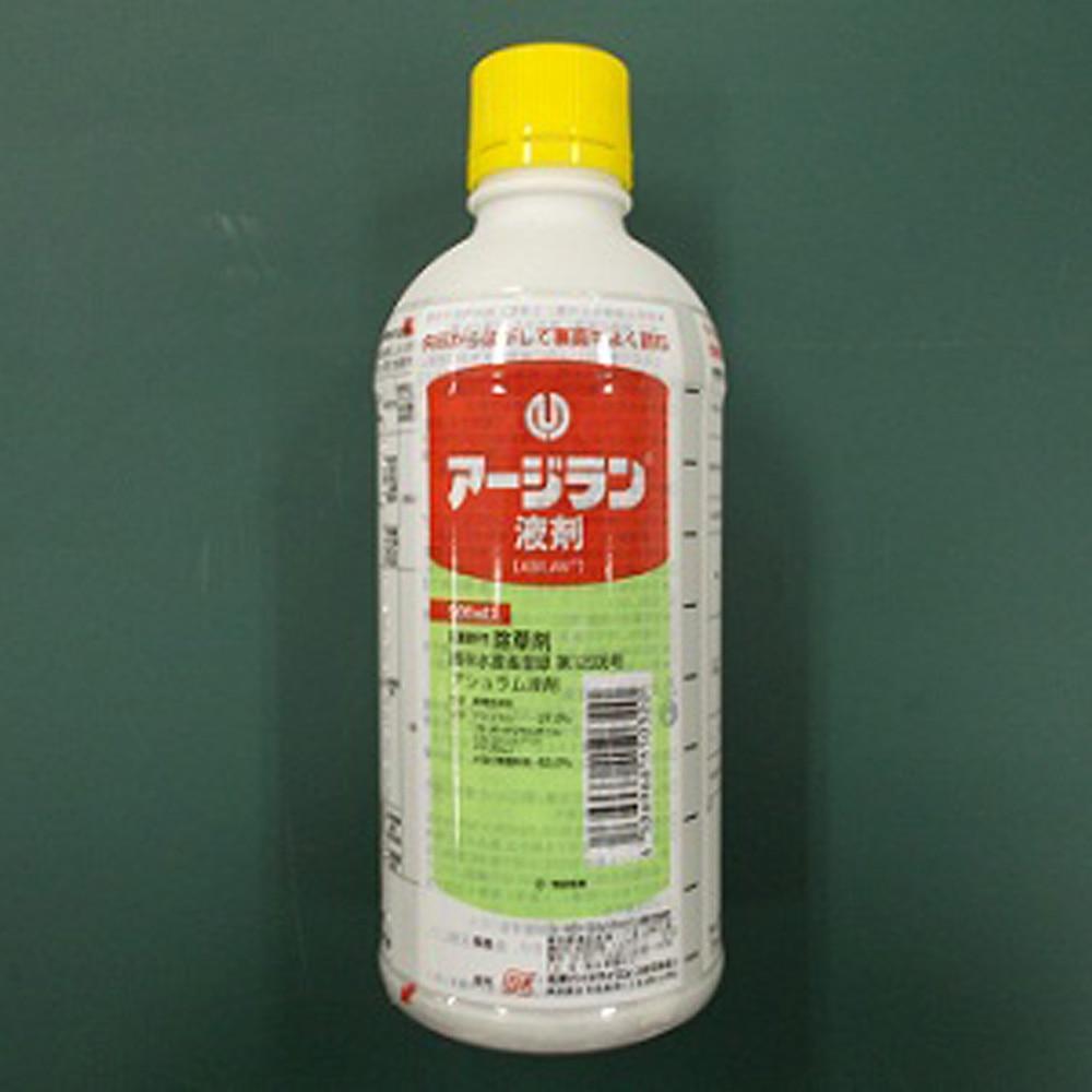 一般農薬 アージラン 液剤 500