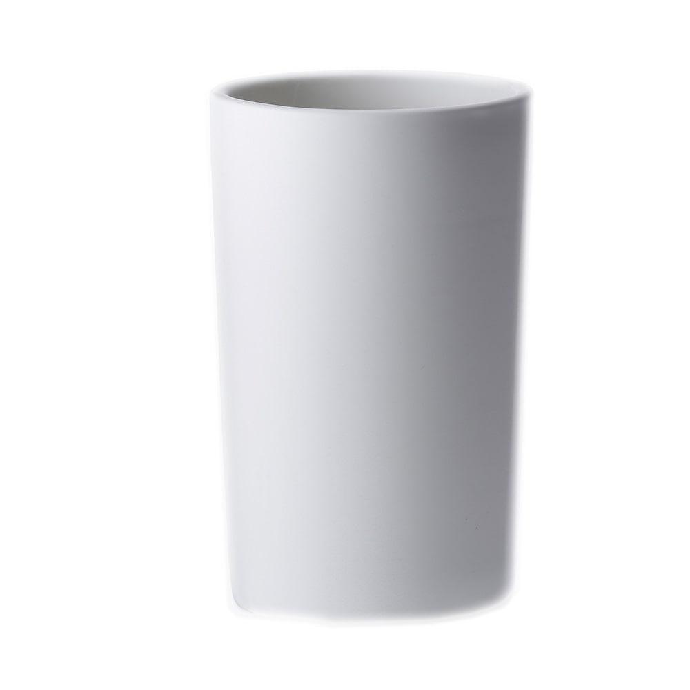キッチンツールスタンド白磁 HA4610
