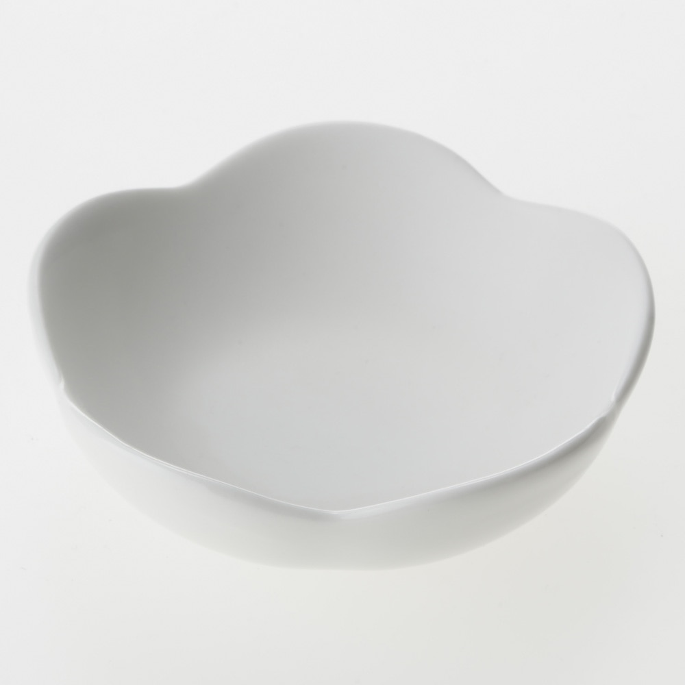 古白磁 平鉢(中)/作家「水野幸一」/和食器通販