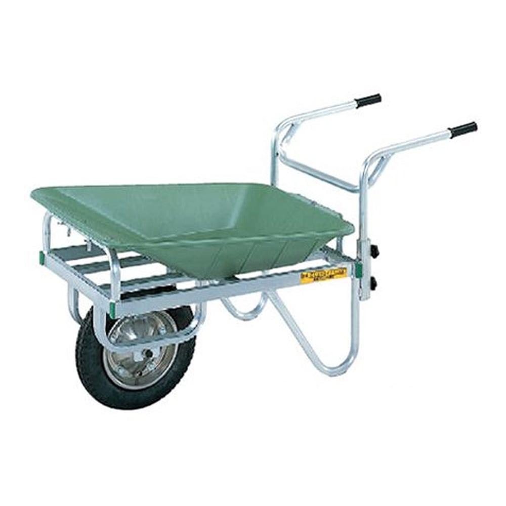 昭和 アルミコンテナカーCC3−2FA1輪車