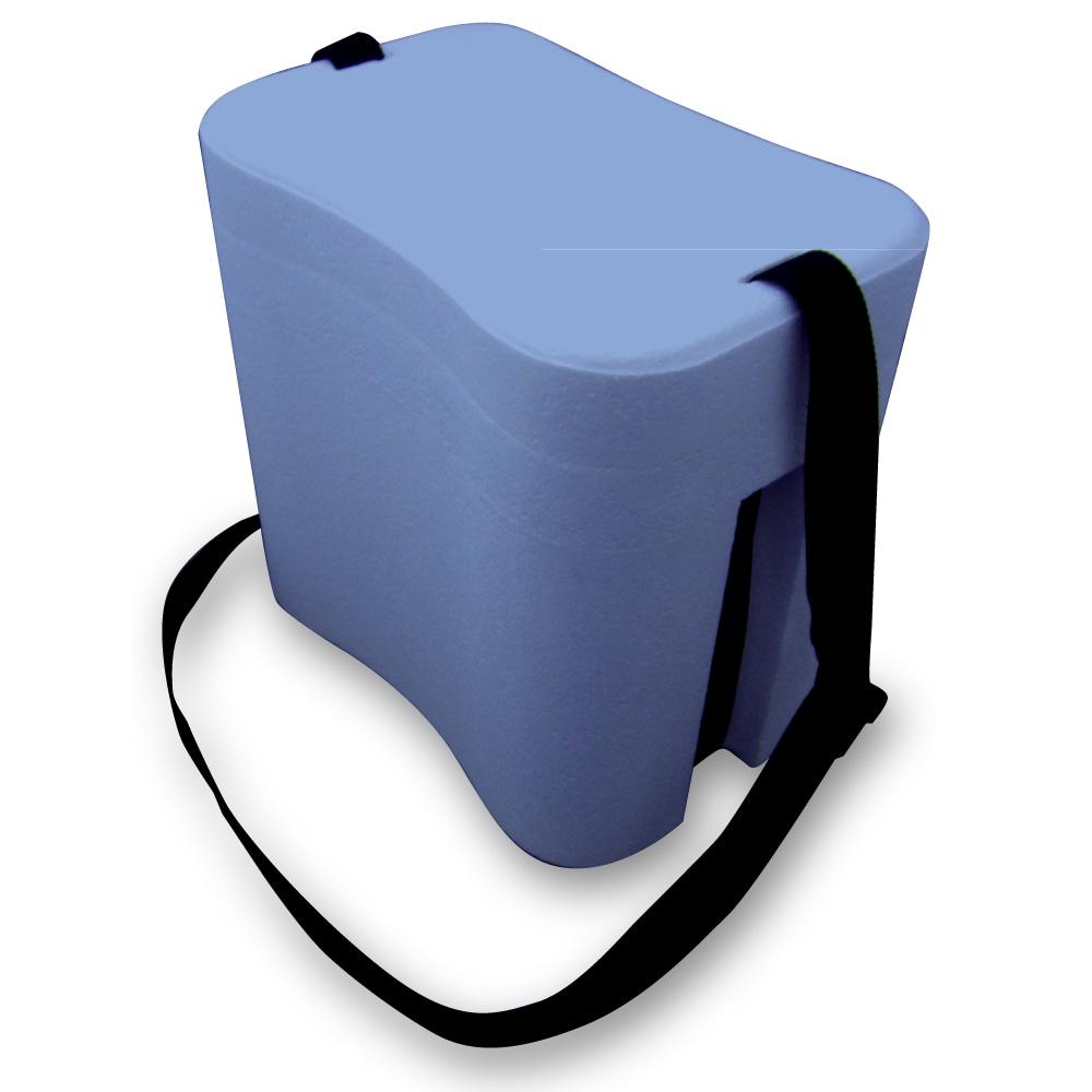 発泡チェアクーラーEX 4.4L 平ベルト付