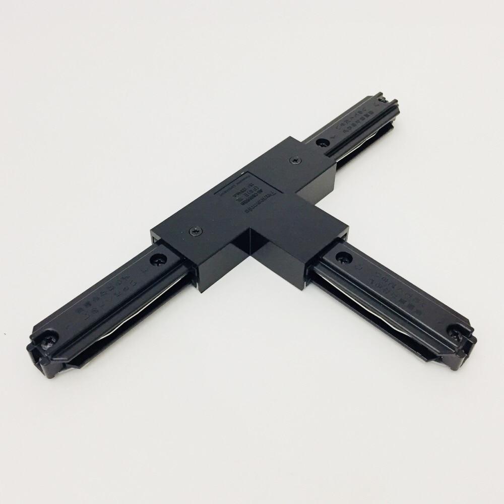 パナ ジョイナT左用 黒 DH0246K
