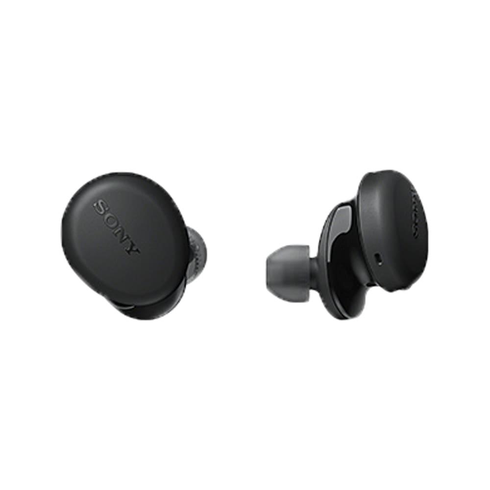 【ネット限定事前予約210609】ソニー ワイヤレスステレオヘッドセット WF-XB700-BZ ブラック