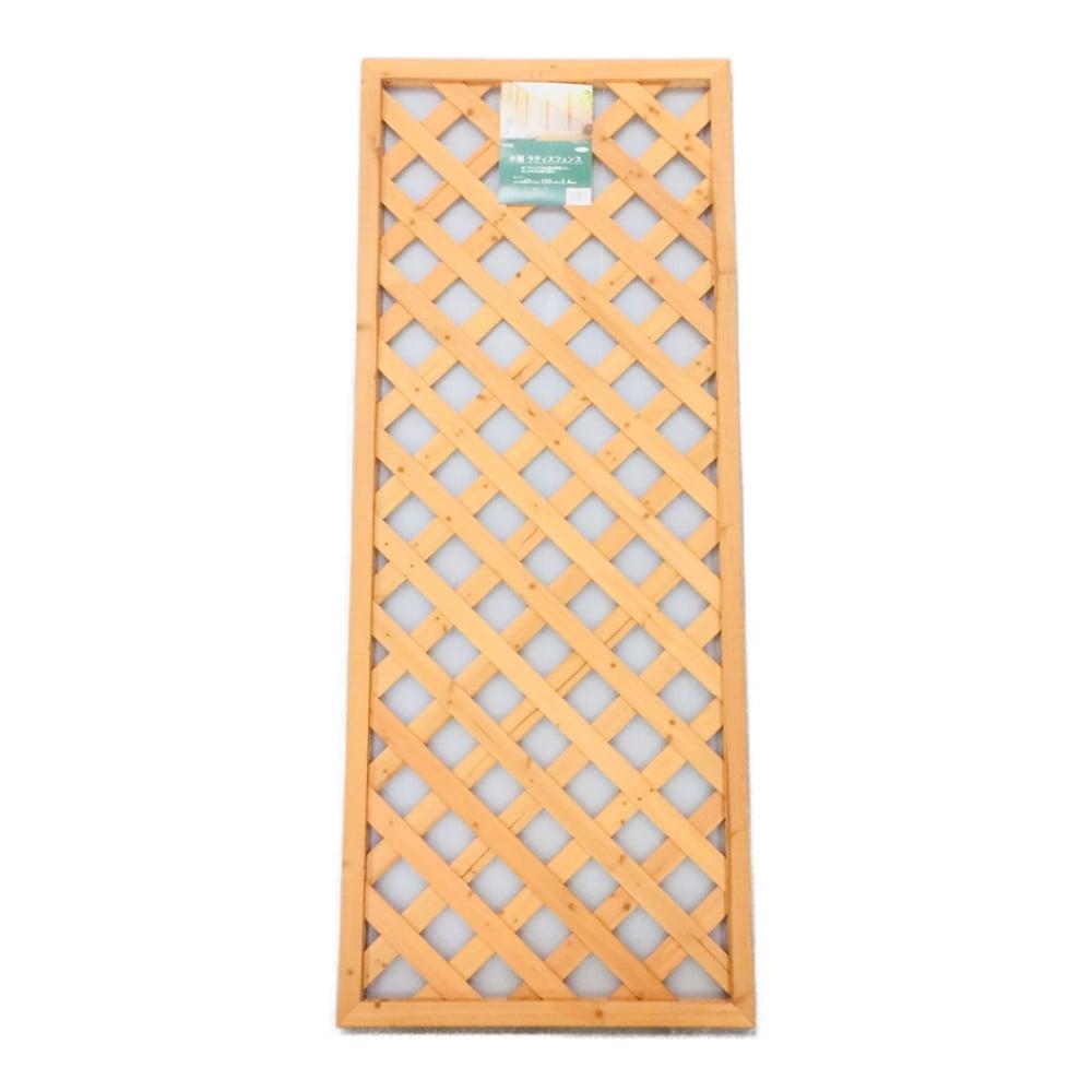 木製ラティスフェンス 60×150cm