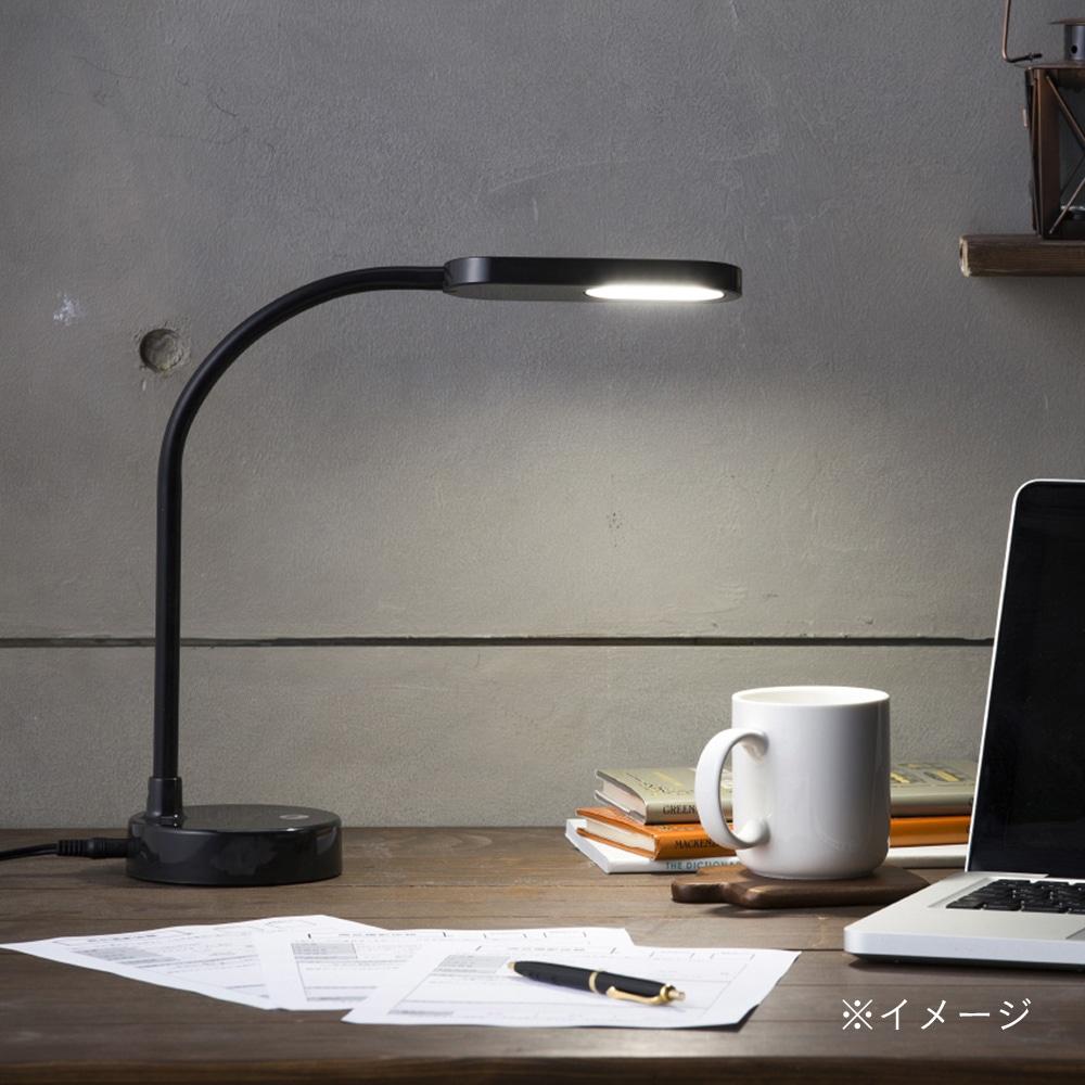 LEDデスクライト CZ−6BK