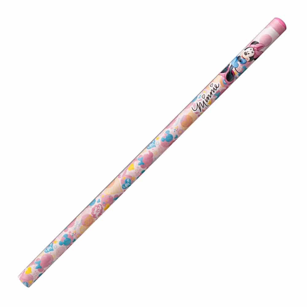 ディズニー 鉛筆 2B ミニー