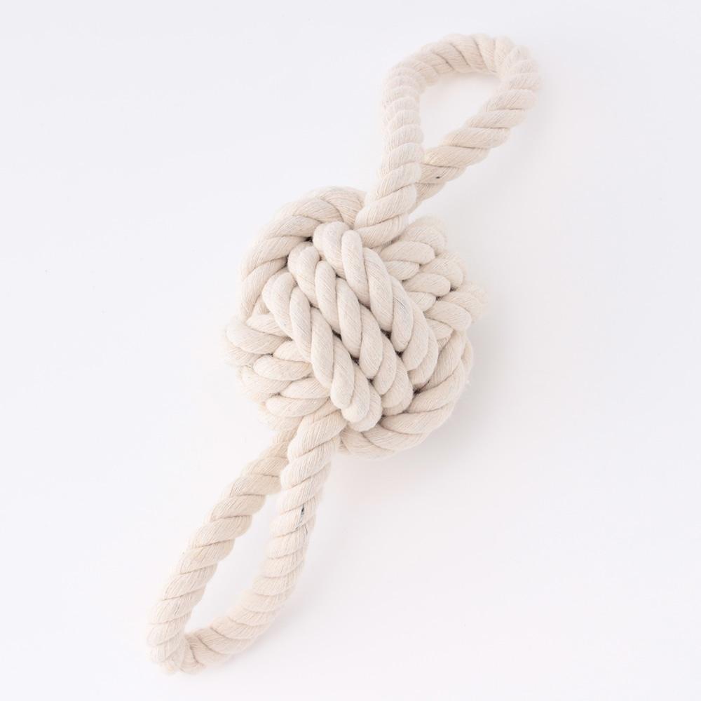 ロープダブルリング ミニ