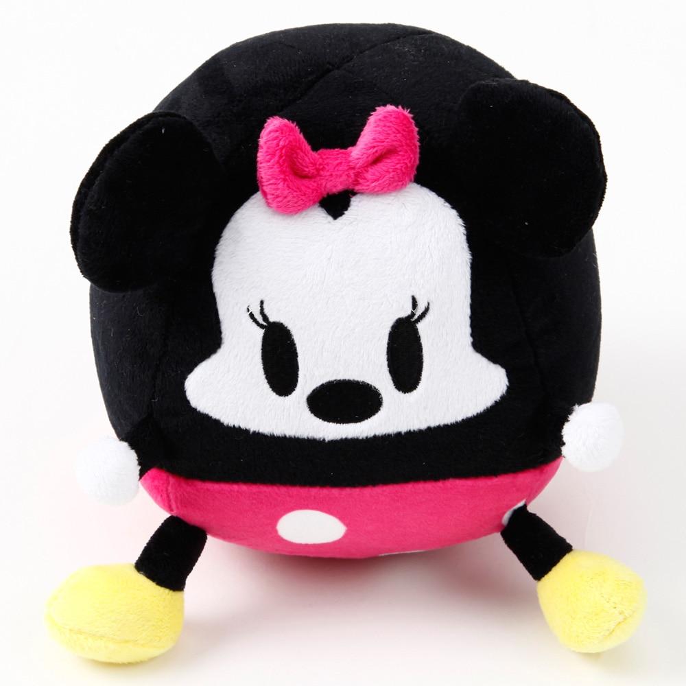 クッション玩具 ミニーマウス 小