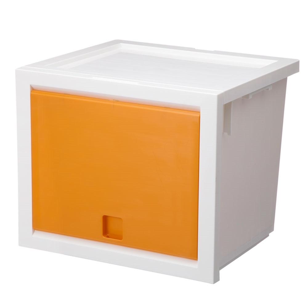 キャリコポルタ Carico Porta オレンジ
