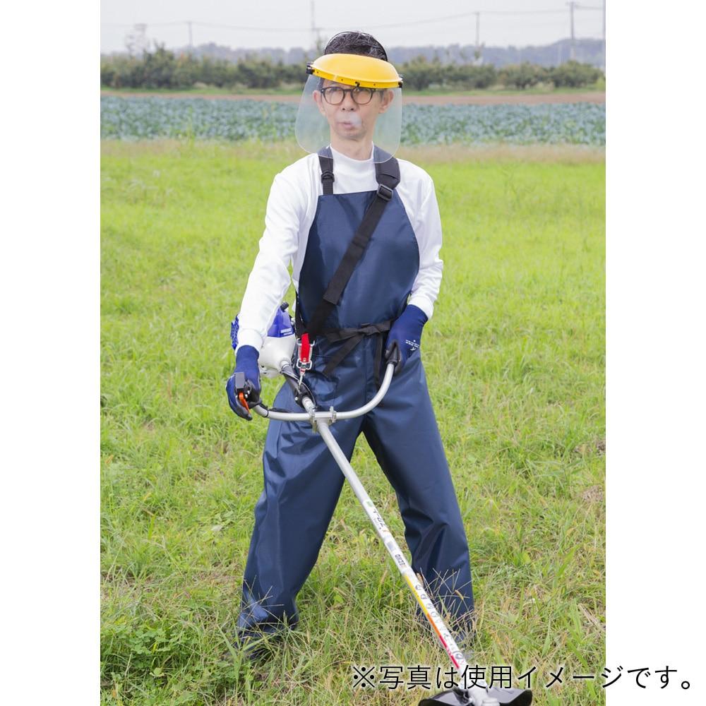 草刈用サロペット