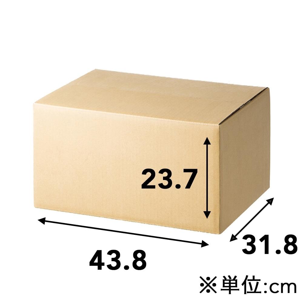 100サイズ 高さ調節できる段ボール M