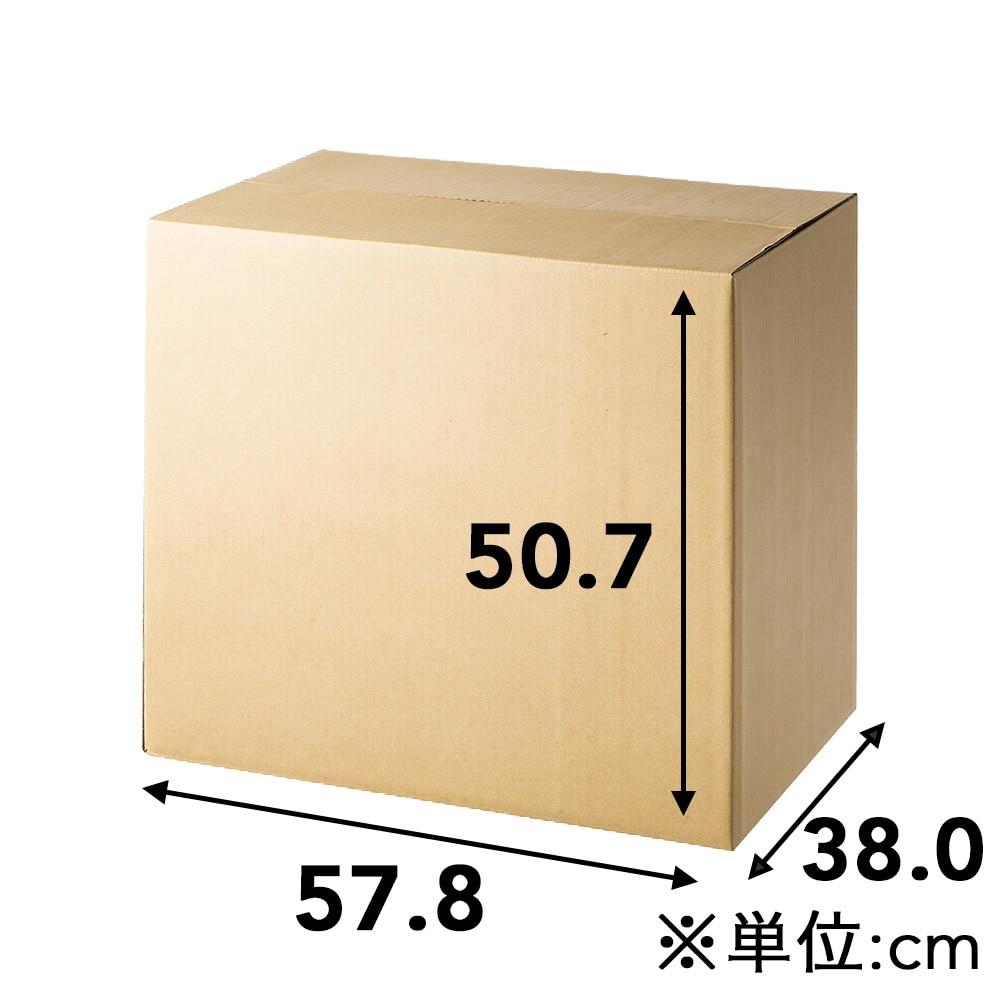 160サイズ 高さ調節できる段ボール M-3