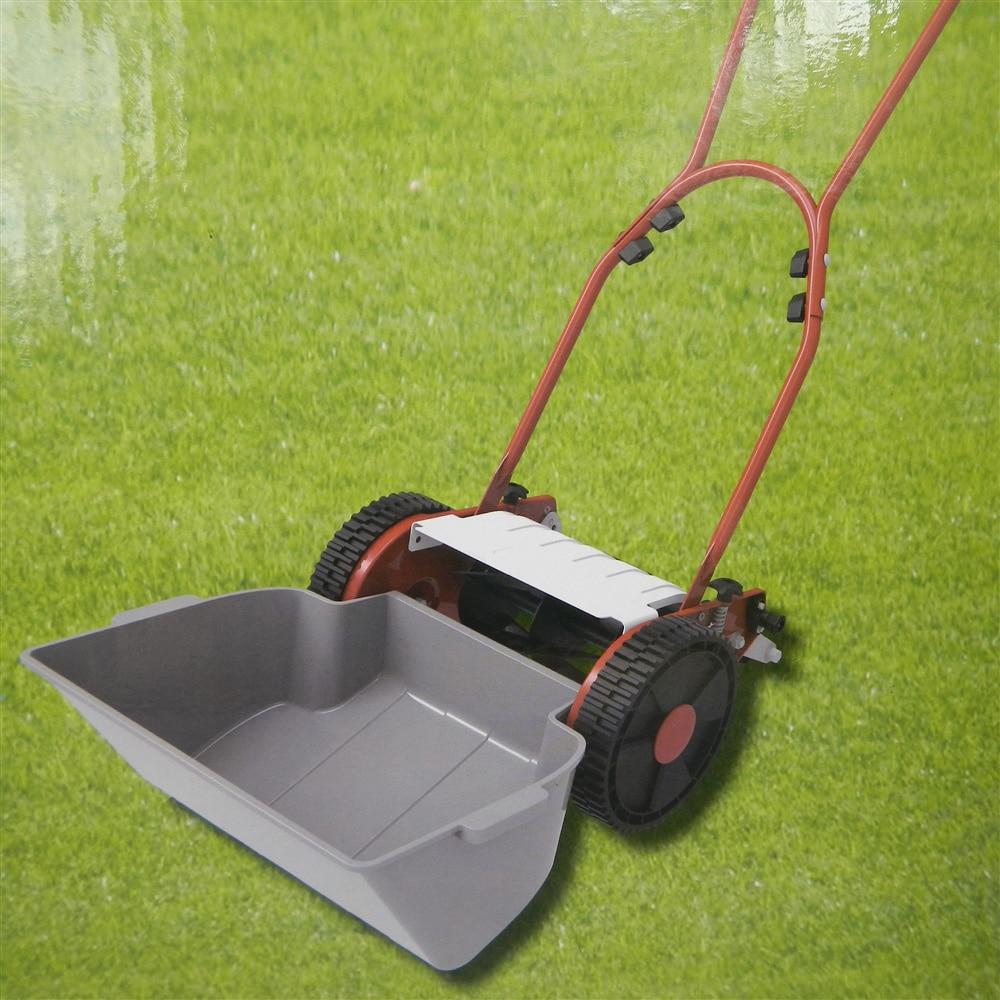 手動式芝刈り機20CM