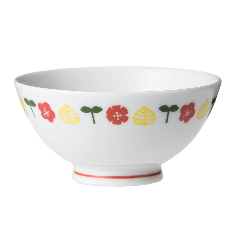 ごはんがつきにくい茶碗 ミニ ohana