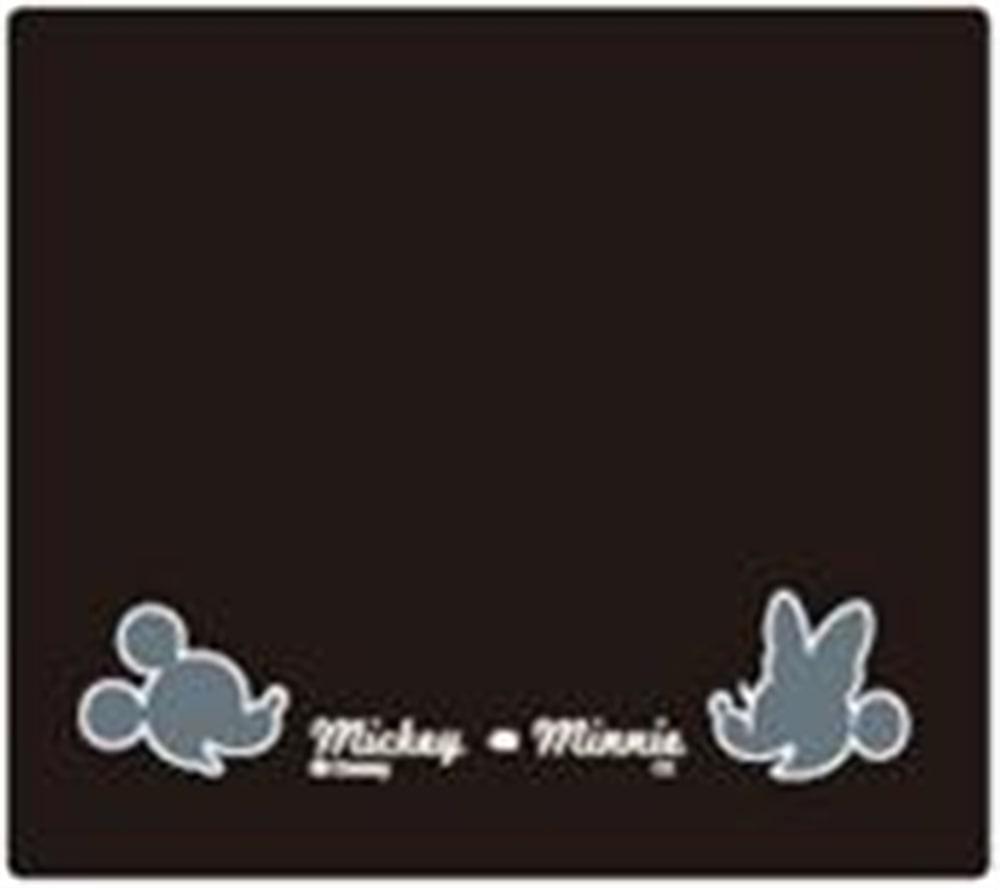 リアマット ミッキ&ミニー MM−4045FE