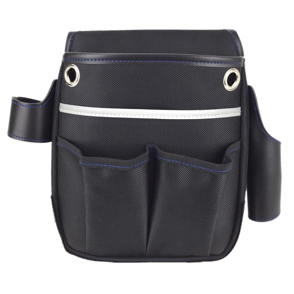 反射ライン仮枠腰袋(薄型)NUKB01