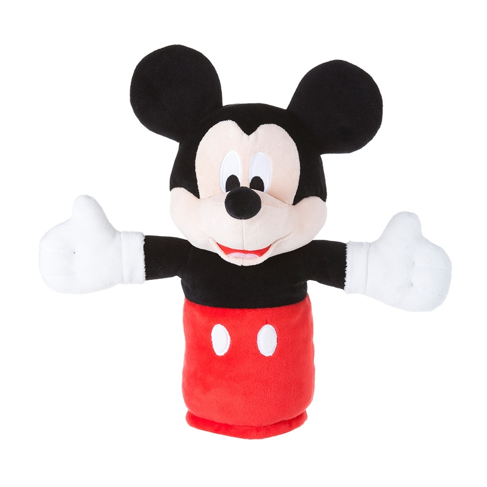 ディズニー パペット ミッキー(ミッキー): ペット用品(犬・猫・小動物