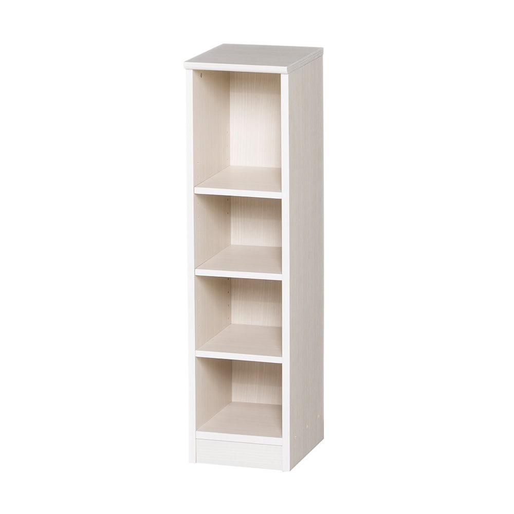F7 書棚9025 ホワイト