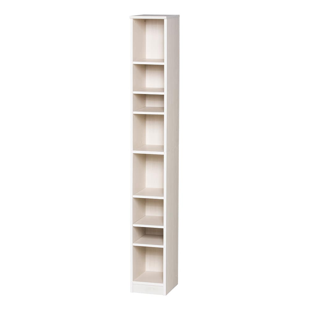 F10 書棚1825 ホワイト