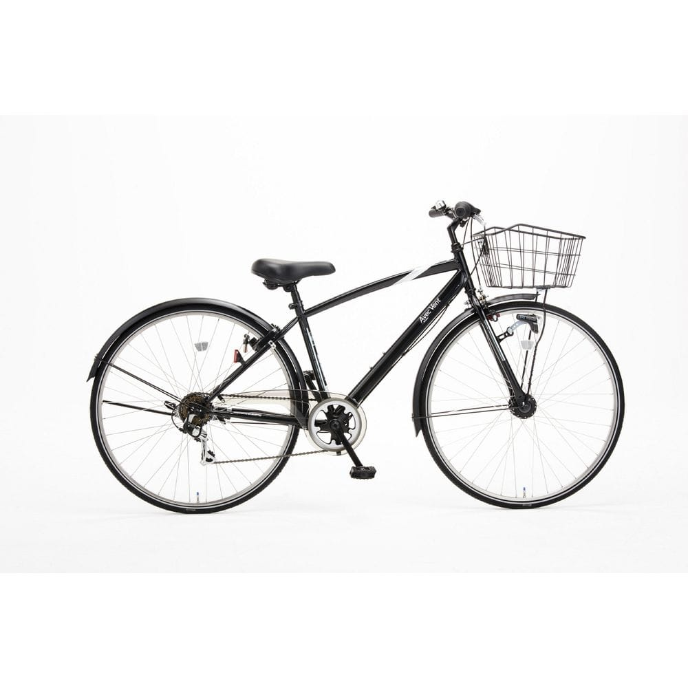 】KiLaLi パンクしにくいクロスバイク
