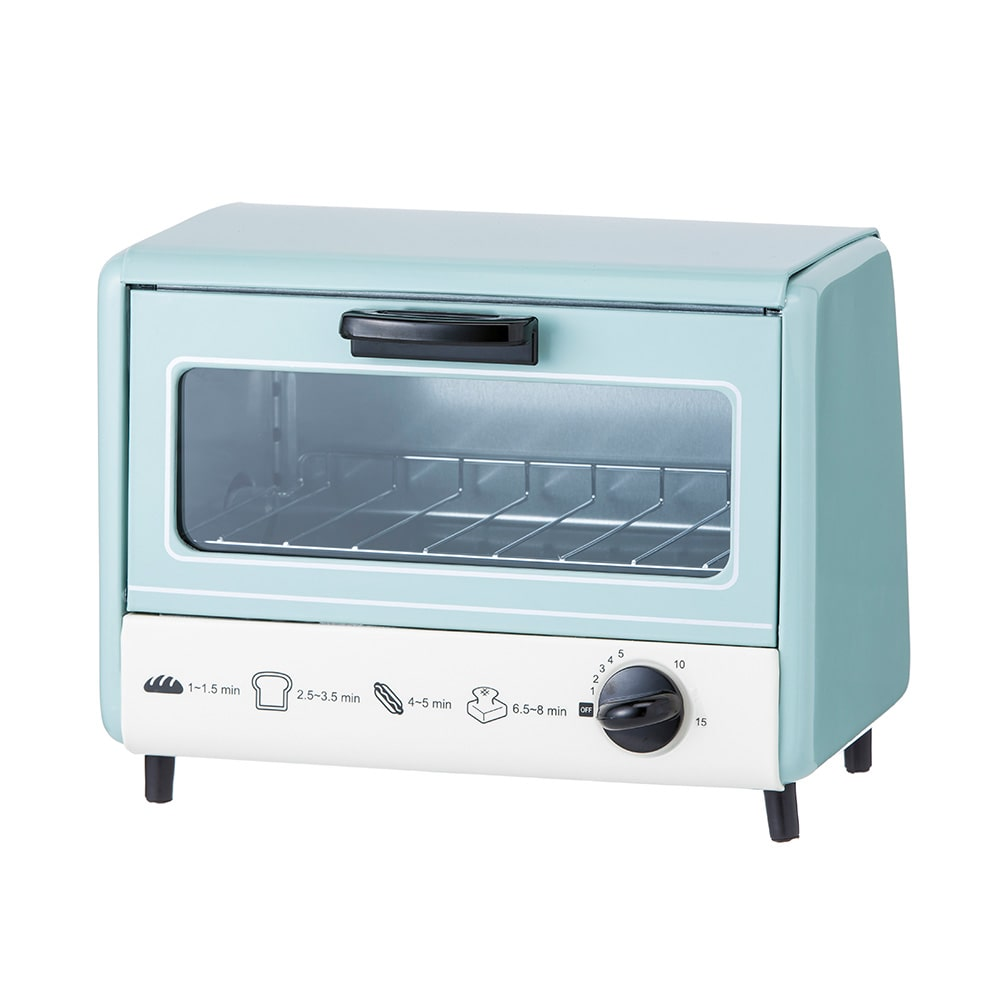 【数量限定・Vinte家電】オーブントースター CZ-OT860V