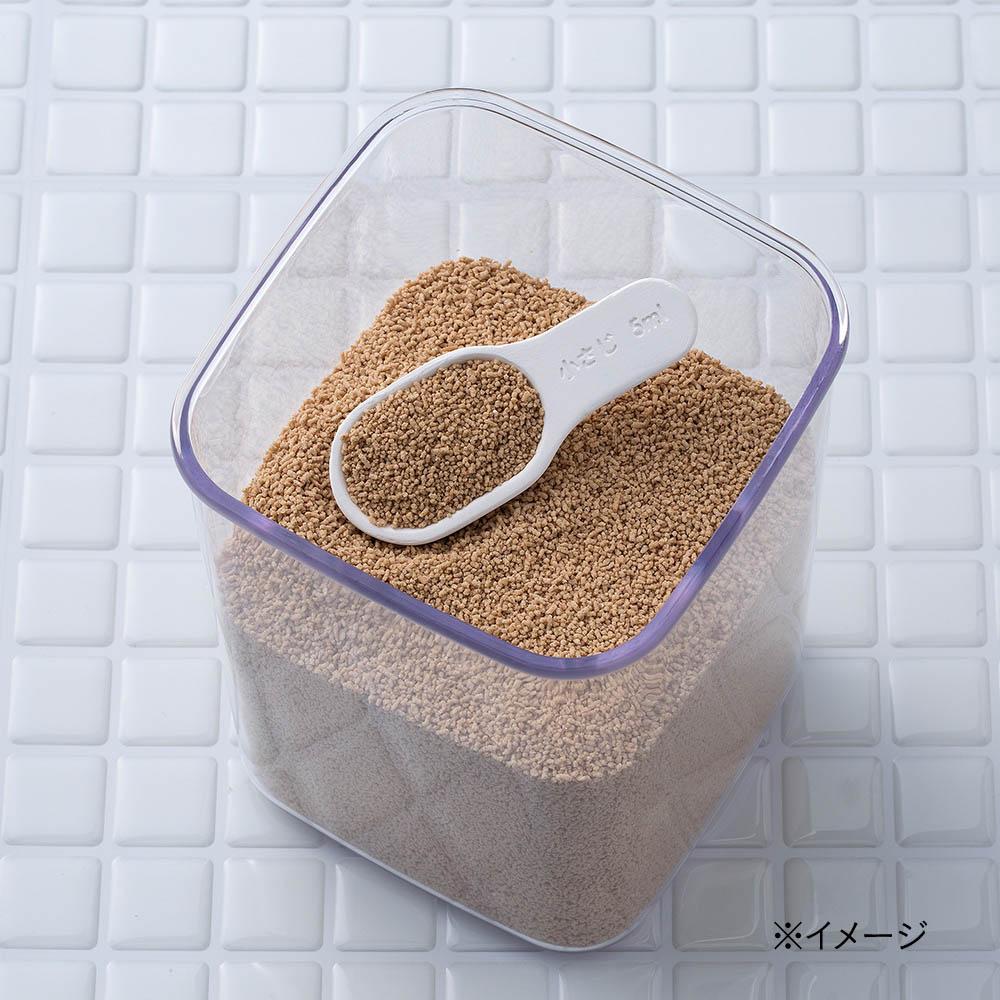 珪藻土スプーン 小 5g ホワイト