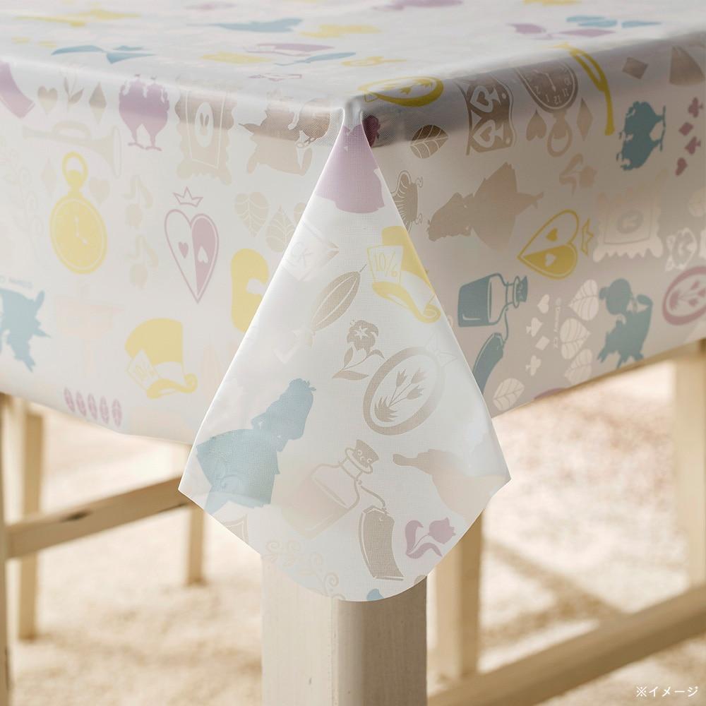 テーブルクロス 不思議の国のアリス 120×150cm