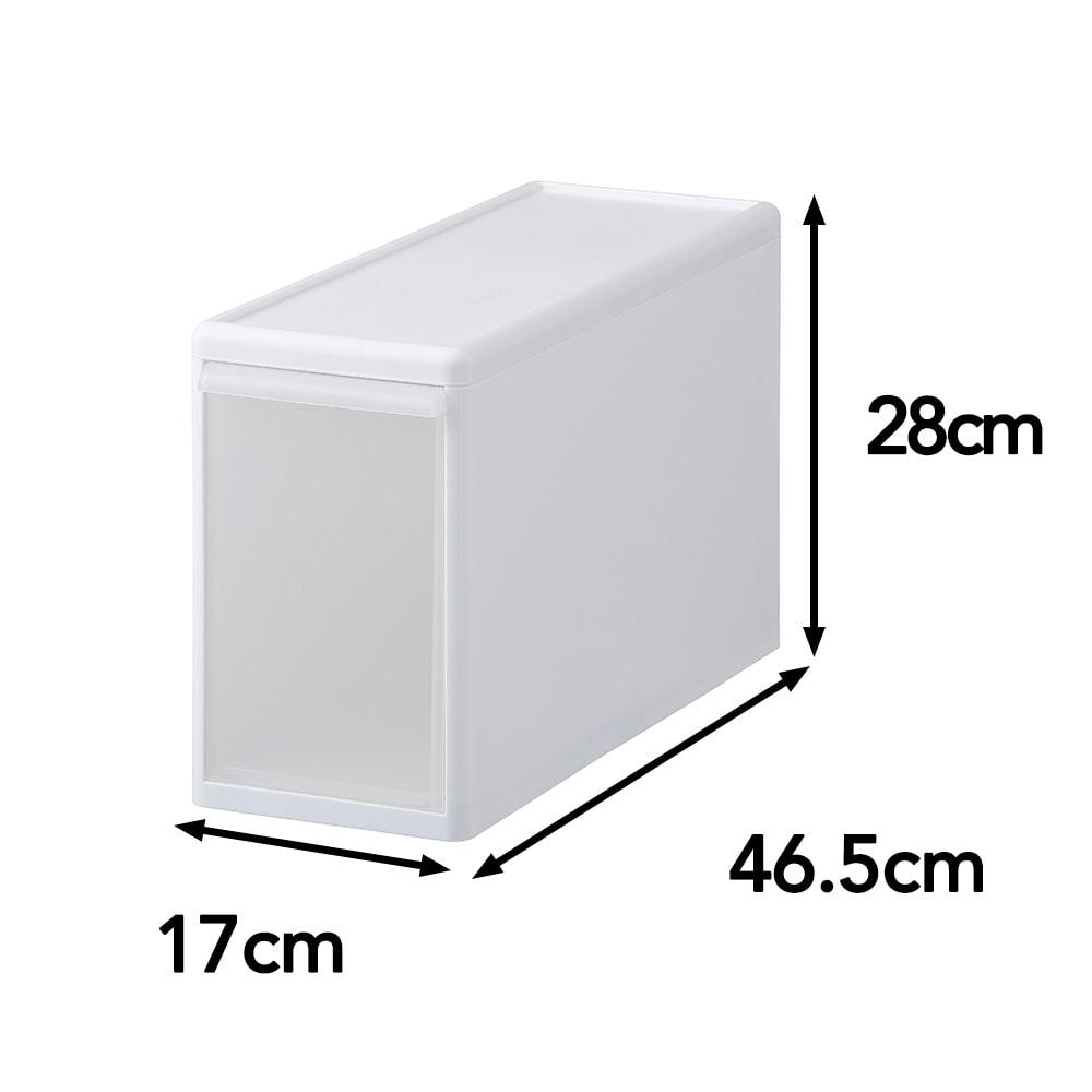 ブロック式ケース 深型 幅170 K52