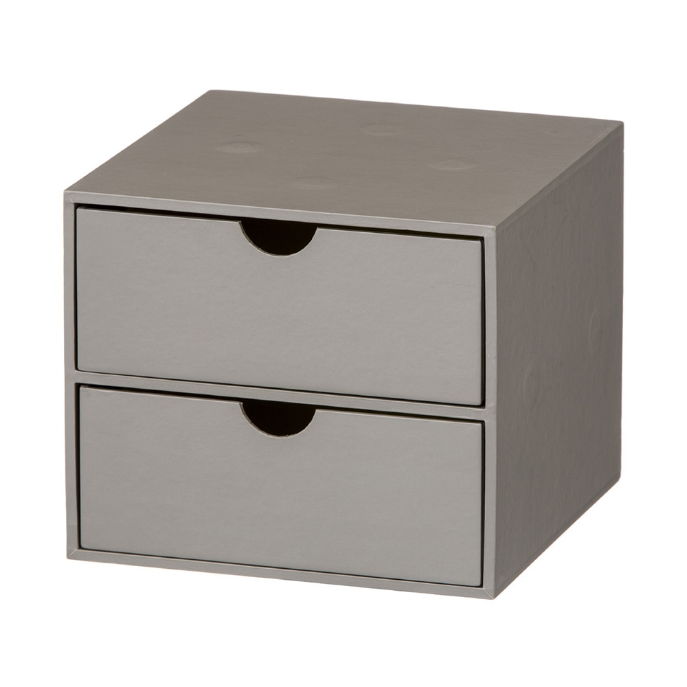 組み合わせて使えるキューブボックス