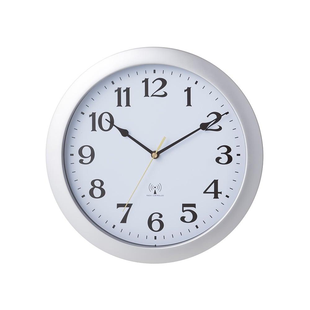 電波掛時計 C-11