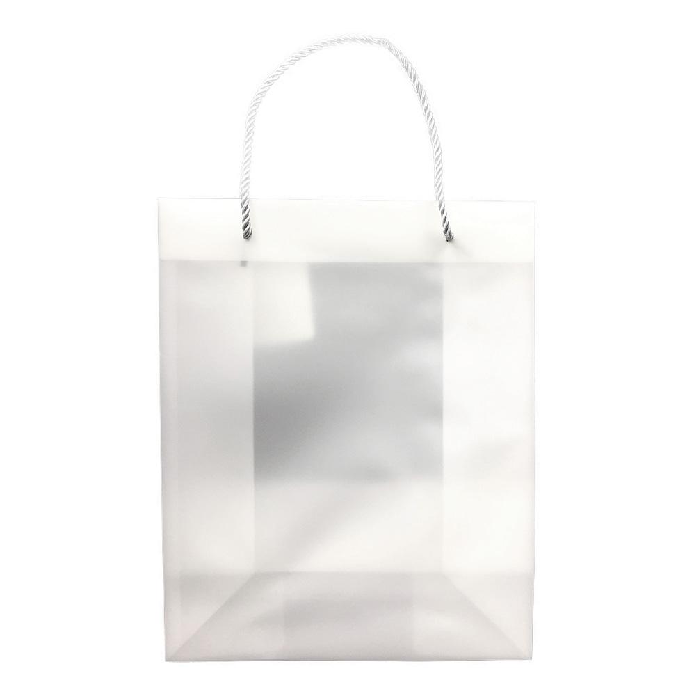 PP袋 M ホワイト