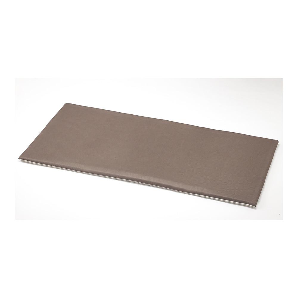 エアイン 硬さが選べる敷布団 ワイドシングル 115×200