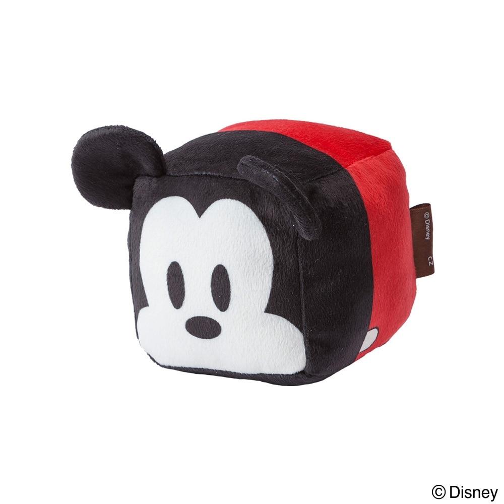 ディズニー キューブ玩具 ミッキー 小