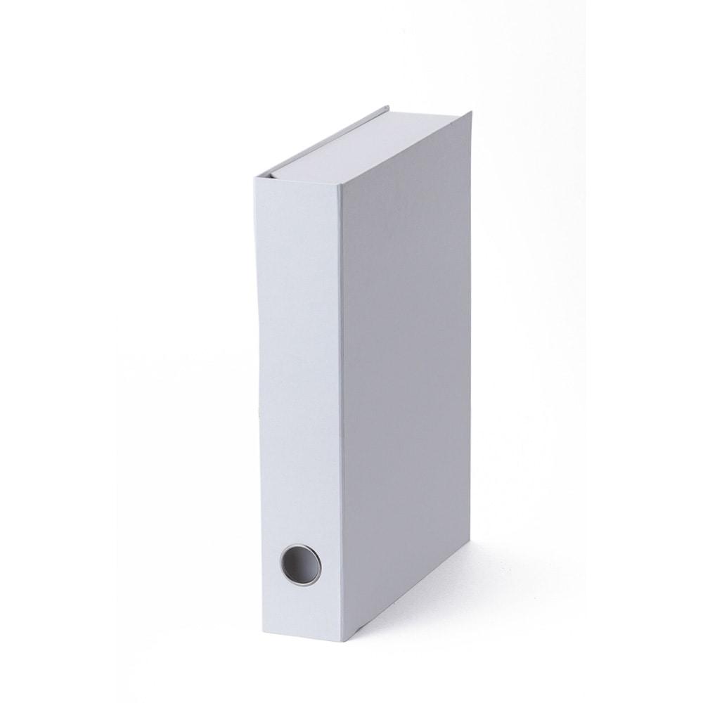 小物をまとめやすい折りたたみ道具箱 Fタイプ ホワイト