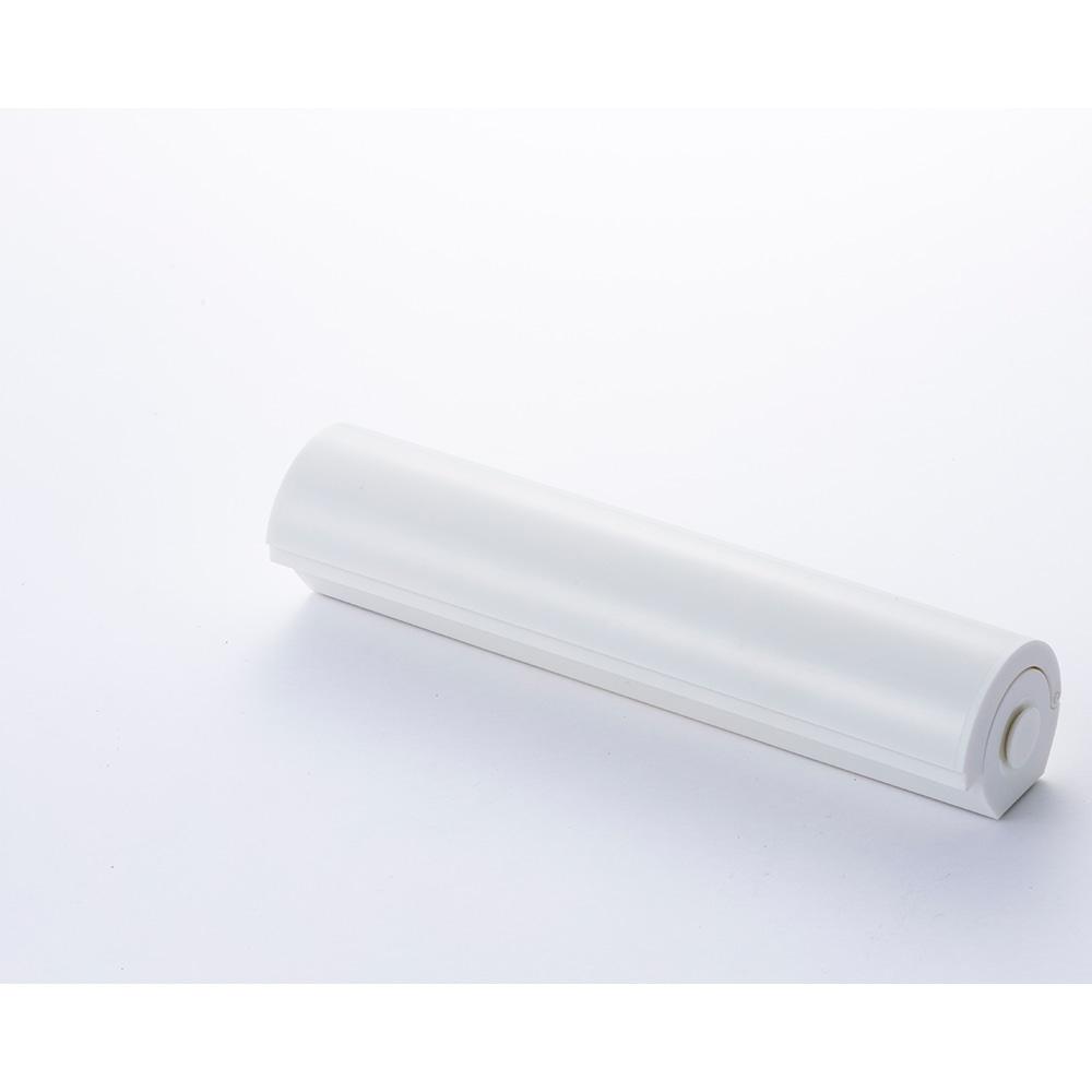 スパッと切れるラップケースミニ ホワイト-N