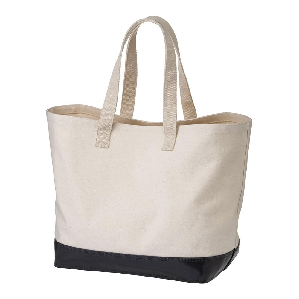 自立する買い物バッグ 深型